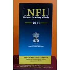 National Formulary of India (NFI) – 2011
