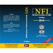 National Formulary of India