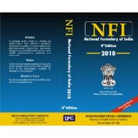 National Formulary of India